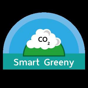Smartgreeny Logo
